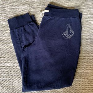 Women's Volcom sweatpants